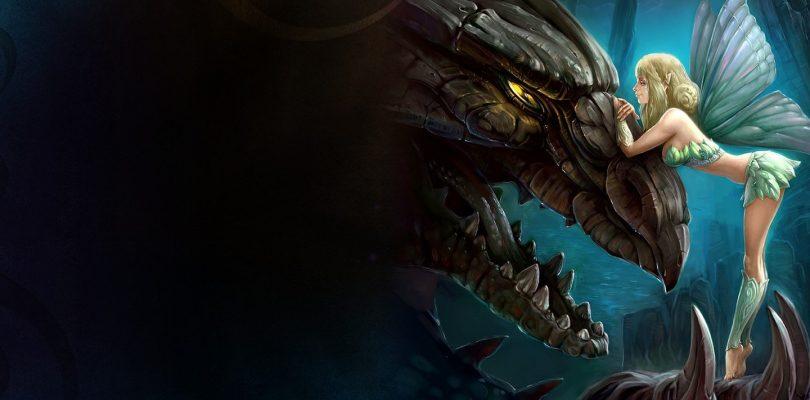 RuneScape krijgt automatisch gegenereerde werelden