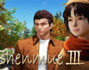 Shenmue 3 trailer- Spirit Of The Land