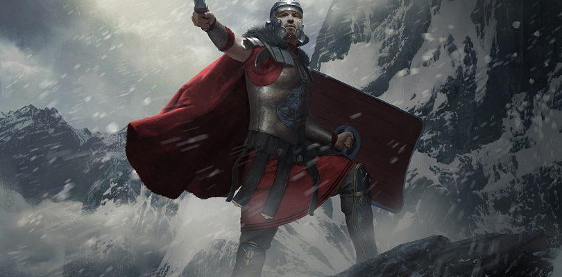 Prijsvraag: Claim nu jouw Total War: Arena code!