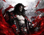 Bekijk de eerste teaser voor Castlevania op Netflix