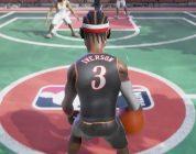NBA Playgrounds krijgt 15 nieuwe spelers