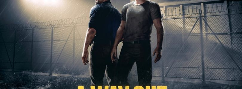 Top 10 2018 #9 – A Way Out