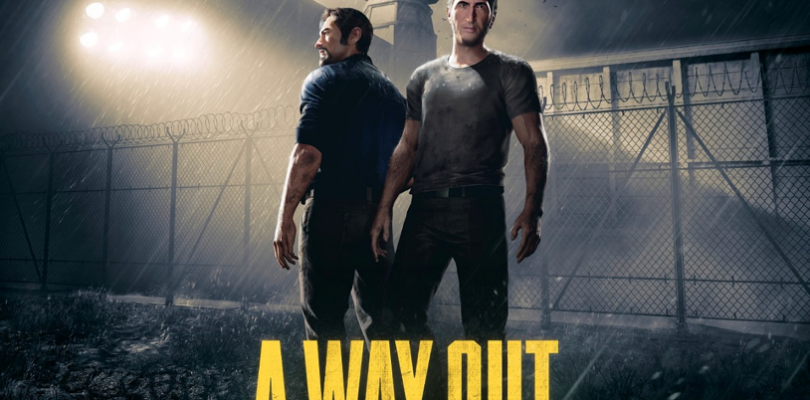 EA kondigt splitscreen coöperatieve game A Way Out aan #E32017
