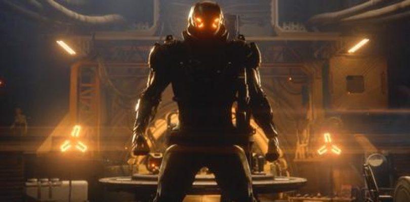 Schrijver Mass Effect 1, 2 en Knights of the Old Republic werkt aan Anthem #E32017