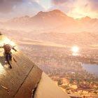 Ik speel nog steeds… Assassin's Creed Origins!