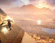 Assassin's Creed: Origins overtreft de grote van de speelwereld van Black Flag