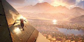 Vecht deze week tegen een gigantische krokodil in Assassin's Creed Origins