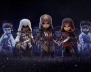 Nieuwe Assassin's Creed game komt naar iOS en Android