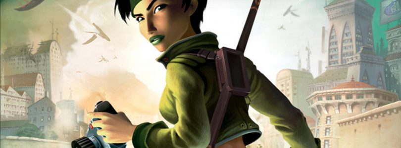 We streamen Beyond Good and Evil nu live!