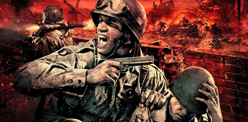 Gearbox werkt aan nieuwe Brothers in Arms #E32017