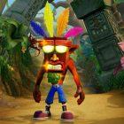 Crash-fans krijgen nieuw 'Future Tense'-level voor Crash Bandicoot N. Sane Trilogy #E32018