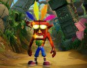 Crash Bandicoot N.Sane Trilogy Review