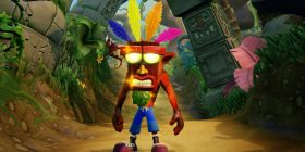 Crash Bandicoot: N. Sane Trilogy krijgt nooit eerder uitgebracht level