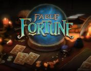 Fable Fortune komt iets later