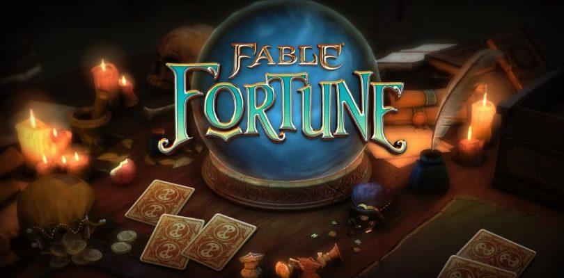 Fable Fortune vanaf donderdag te verkrijgen