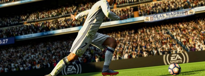 EA onthuld FUT Icons Stories voor FIFA 18