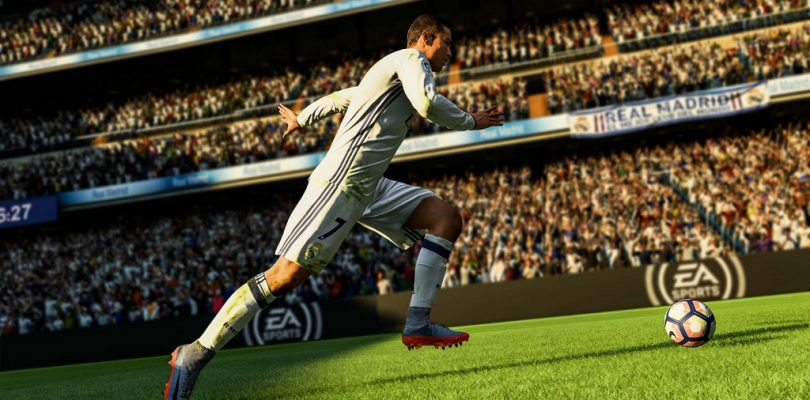 Waarom FIFA 18 géén fidget spinner is