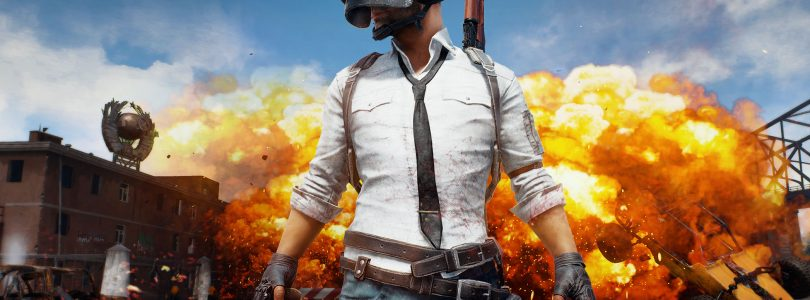 Xbox One Update PUBG voegt first person mode toe