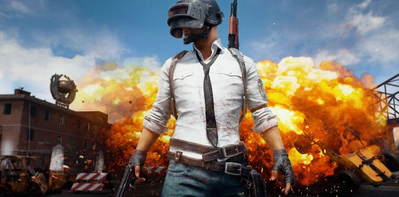 PlayerUnknown's Battlegrounds aangekondigd #E32017