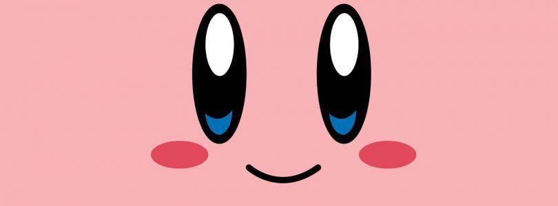 Kirby en de Vergeten Wereld