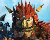 Knack 2 launch trailer