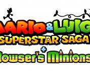 Mario & Luigi: Superstar Saga + Bowser's Minions aangekondigd voor 3DS #E32017