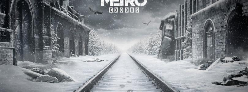 Trailer en release periode voor Metro: Exodus
