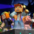 Minecraft: Story Mode nu beschikbaar op Netflix
