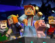 Minecraft Story Mode komt naar Netflix #E32018