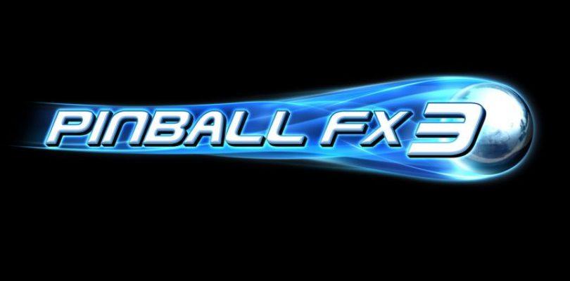 Zen Studios kondigt Pinball FX 3 aan