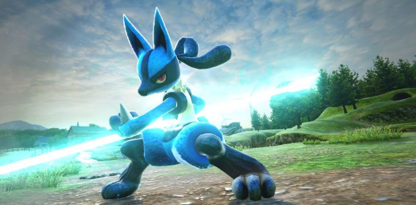 Pokkén Tournament komt naar Nintendo Switch