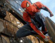 Spider-Man trailer slingert naar je toe