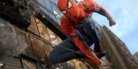 Launch trailer voor Spider-Man