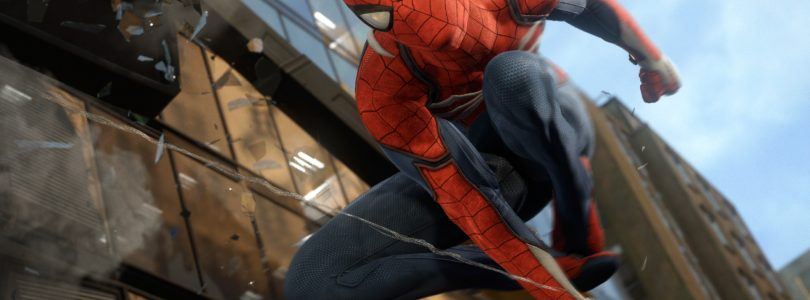Spider-Man krijgt New Game Plus