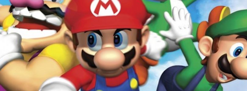 Ik speel nog steeds… Super Mario 64 DS!