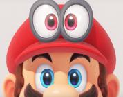 Bekijk de eerste beelden van de coöperatieve mode in Super Mario Odyssey #E32017