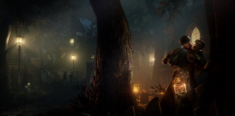 Moord en evolueer in de nieuwe gameplay-trailer van Vampyr