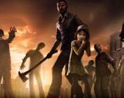 Telltale's The Walking Dead via backwards compatibility te spelen op Xbox One