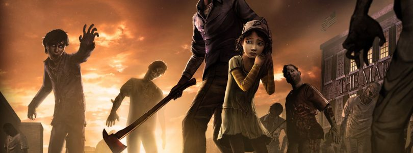 Telltale's The Walking Dead via backwards compatibility te spelen op Xbox One