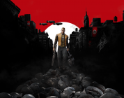 Nieuwe Wolfenstein 2: The New Colossus trailer