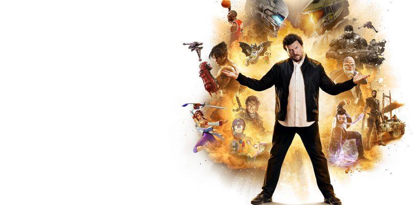 Sea of Thieves, Rise of the Tomb Raider en meer naar Game Pass in maart