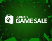Xbox Ultimate Game Sale 2017 van start, dit zijn je kortingen
