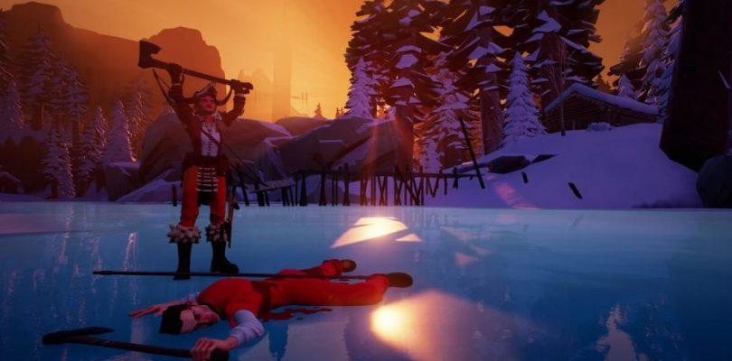 The Darwin Project komt naar Xbox One en PC #E32017