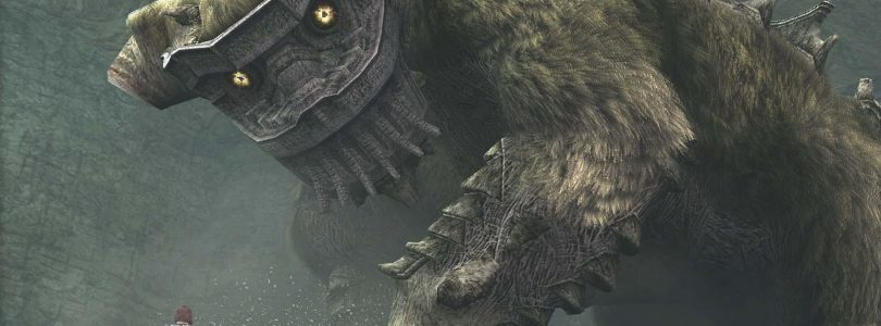 Ik speel nog steeds… Shadow of the Colossus!
