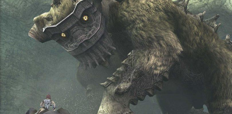 Shadow of the Colossus komt 6 februari