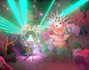 The Artful Escape of Francis Vendetti brengt prachtige art direction naar Xbox One #E32017