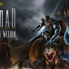 Batman: The Telltale Series komt op 17 november naar Switch