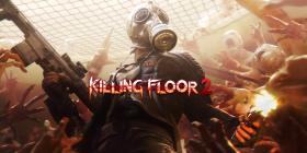 Killing Floor 2 komt naar Xbox One en Xbox One X