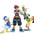 Kingdom Hearts 3 Preview #E32018