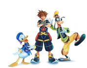 Nieuwe trailer toont Pixar en Disneyhelden in Kingdom Hearts III